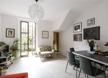 Thumbnail 2 bed maisonette for sale in Faraday Road, London