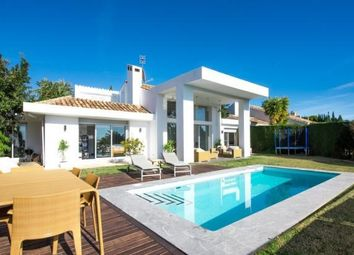 Thumbnail 4 bed detached house for sale in Marbella, Andalucia, Spain