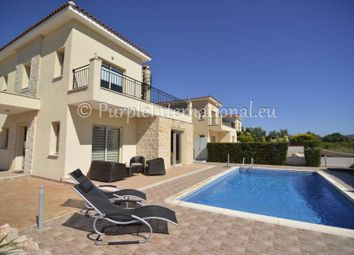 Thumbnail 3 bed villa for sale in Prodromi, Poli Crysochous, Cyprus
