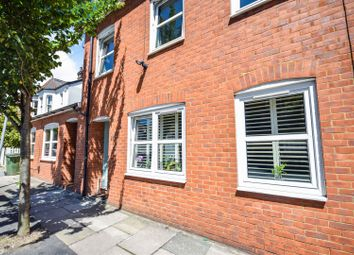 Thumbnail 3 bed property for sale in Trewince Road, London