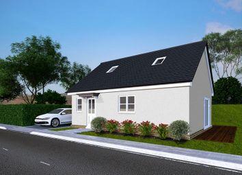Thumbnail 2 bed detached house for sale in Devonshire Road, Laindon, Basildon
