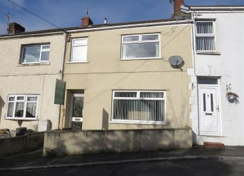 3 bed terraced house for sale in Llanelli SA15