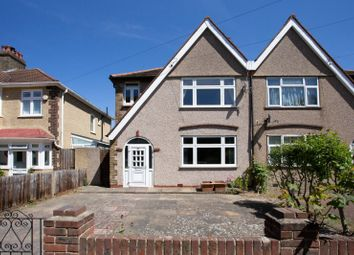 3 bed semi-detached house for sale in Commonside East, Mitcham CR4