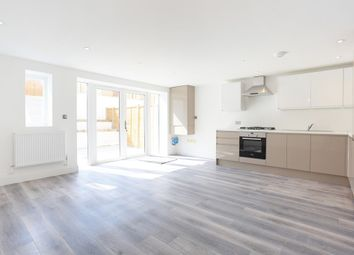 Thumbnail 2 bed semi-detached bungalow for sale in Mill Hill Road, London