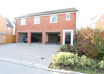Thumbnail 2 bed property for sale in Oat Leys, Chelmsford, Essex