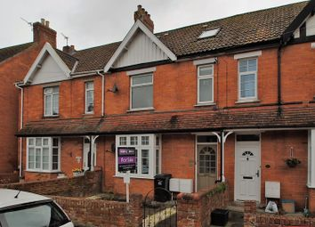 Thumbnail 3 bed flat for sale in Kingsway Road, Burnham-On-Sea