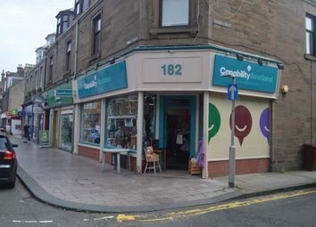 Thumbnail Retail premises to let in 182 Brook Street, Broughty Ferry, Dundee