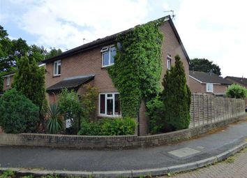 Thumbnail 3 bed semi-detached house to rent in Oak Close, Undy, Caldicot