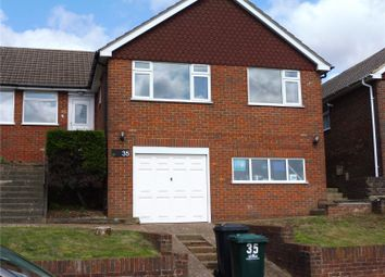 6 bed semi-detached house to rent in Uplands Road, Hollingdean, Brighton BN1