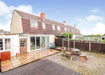 Thumbnail 3 bed end terrace house for sale in Higher Tuckers Park, Bradworthy, Holsworthy