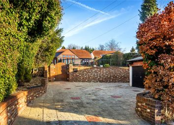 Thumbnail 6 bed detached house for sale in Hook Hill, South Croydon