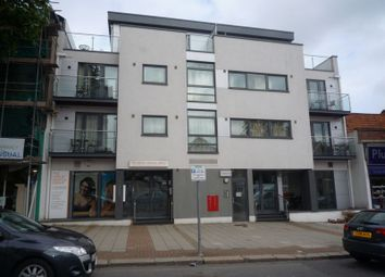 Thumbnail 2 bed flat to rent in Regents Park Road, Finchley N3, London