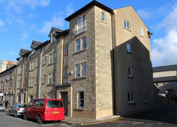 Thumbnail 2 bed flat to rent in Regency Court, Queen Street, Lancaster