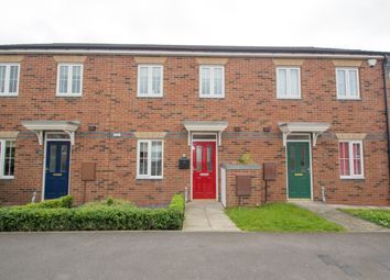 Thumbnail 3 bed terraced house for sale in Redmire Drive, Consett