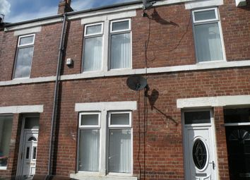 Thumbnail 3 bedroom flat to rent in Laurel Street, Wallsend