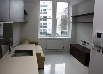 Thumbnail Studio to rent in Albany House, Judd Street, King's Cross