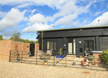 Thumbnail 3 bed barn conversion for sale in Ivinghoe Aston, Leighton Buzzard