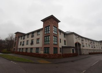 Thumbnail 1 bed flat to rent in Ladeside Apartments, Grandholm Crescent