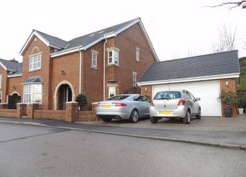 5 bed detached house for sale in Middlewood Road, High Lane, Stockport SK6