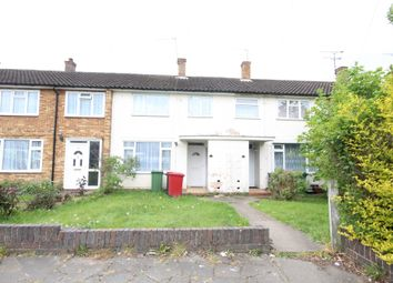Thumbnail 2 bed terraced house to rent in Randolph Road, Langley, Slough
