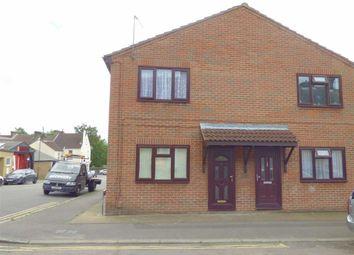 Thumbnail 1 bedroom flat to rent in Bottens Court, Montfort Road, Rochester