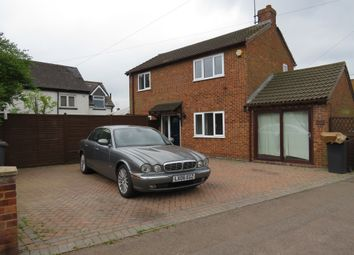 Thumbnail 3 bed detached house for sale in Compton Avenue, Leagrave, Luton