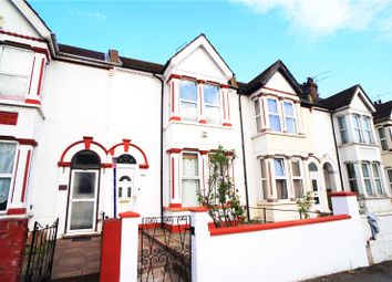 Thumbnail 4 bed terraced house for sale in Pelham Road, Gravesend, Kent