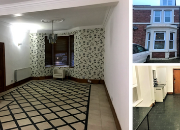 Thumbnail 4 bedroom detached house to rent in St Albans Terrace, Gateshead