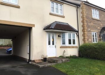 Thumbnail 1 bed maisonette to rent in North Street, Nailsea, Bristol