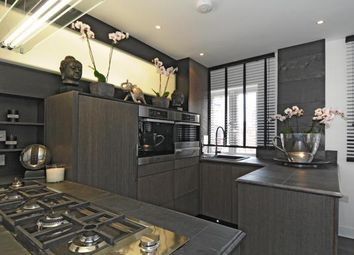 Thumbnail 2 bedroom flat to rent in The Mount, Hampstead