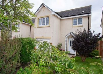Thumbnail 3 bed property for sale in Whitehall Road, Chirnside, Berwickshire