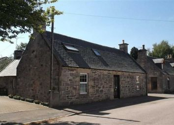 Thumbnail 3 bed cottage for sale in Dallas, Forres, Moray