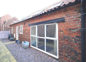 Thumbnail 2 bed terraced house for sale in Applegarth Mews, Northallerton