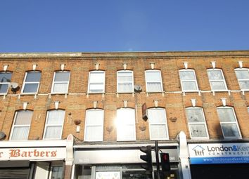 Thumbnail 4 bed flat to rent in Eltham High Street, London
