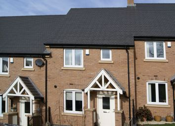 Thumbnail 2 bed property to rent in Morledge, Matlock, Derbyshire