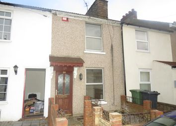 Thumbnail 2 bed property to rent in Peel Street, Maidstone