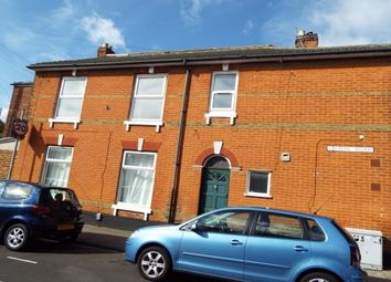 Thumbnail 4 bedroom property to rent in Rugby Road, Southsea
