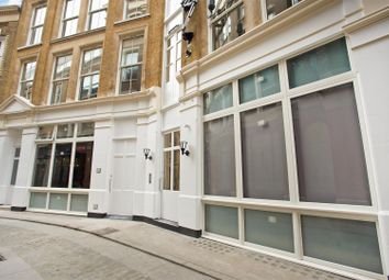 Thumbnail 2 bed flat to rent in Ludgate Square, Ludgate Hill, London