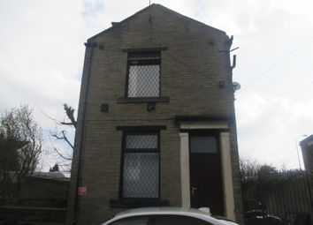 Thumbnail 2 bedroom terraced house to rent in Vestry Street, Bradford