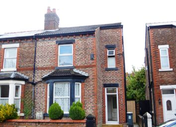 Thumbnail 3 bed semi-detached house to rent in Grasmere Drive, Wallasey