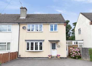 Thumbnail 3 bed terraced house for sale in Abbots Langley, Herts
