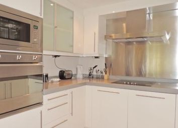Thumbnail 1 bed flat to rent in 4 Western Gateway, Royal Victoria Docks