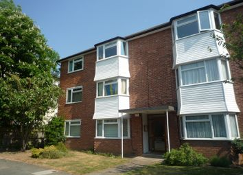 Thumbnail 2 bed flat to rent in Kingswood Close, Surbiton