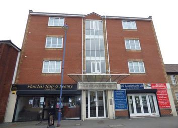 Thumbnail 1 bed flat for sale in Thomas Edward Coard Building, Cricklade Road, Swindon, Wiltshire