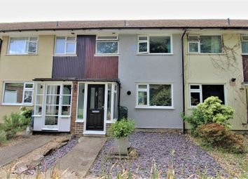 Thumbnail 2 bed terraced house for sale in Woodbridge Court, Manor Road, Horsham, West Sussex.