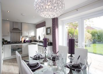 Thumbnail 3 bed semi-detached house for sale in Scotchbarn Rise, Scotchbarn Lane, Whiston