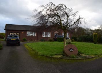 Thumbnail 3 bed bungalow to rent in Wigton