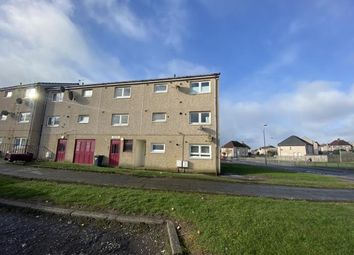 Thumbnail 2 bedroom flat to rent in Battismains, Lanark