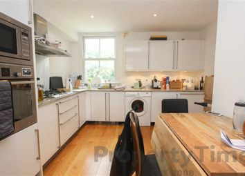 Thumbnail 2 bed flat to rent in Constantine Road, Hampstead, London