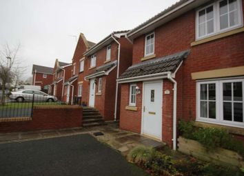 Thumbnail 4 bed mews house to rent in Rose Hill Road, Ashton-Under-Lyne